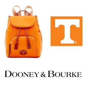 Dooney & Bourke NCAA Tennessee Murphy Backpack